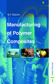 Manufacturing of Polymer Composites - 1st Edition book cover