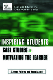 Inspiring Students : Case Studies on Teaching Required Courses - 1st Edition book cover