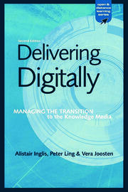 Delivering Digitally - 2nd Edition book cover