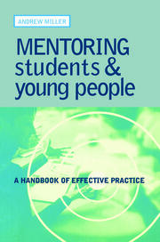 Mentoring Students and Young People - 1st Edition book cover
