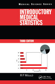 Introductory Medical Statistics, 3rd edition
