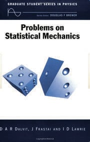 Problems on Statistical Mechanics