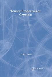 Tensor Properties of Crystals