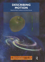 Describing Motion: The Physical World