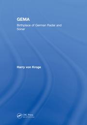 GEMA: Birthplace of German Radar and Sonar