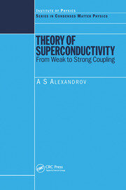 Theory of Superconductivity: From Weak to Strong Coupling