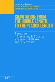 Gravitation: From the Hubble Length to the Planck Length