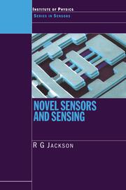 Novel Sensors and Sensing