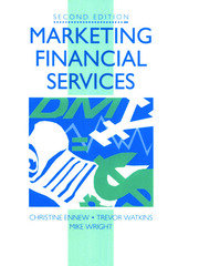 Marketing Financial Services - 2nd Edition book cover