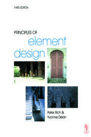 Principles of Element Design - 3rd Edition book cover