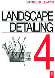 Landscape Detailing Volume 4 - 1st Edition book cover