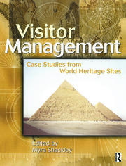 Visitor Management - 1st Edition book cover