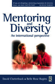 Mentoring and Diversity - 1st Edition book cover