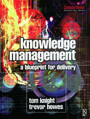 Knowledge Management - 1st Edition book cover