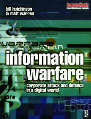Information Warfare - 1st Edition book cover
