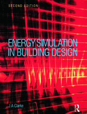 Energy Simulation in Building Design - 2nd Edition book cover