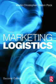 Marketing Logistics - 2nd Edition book cover