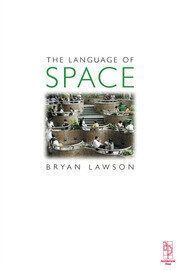 Language of Space - 1st Edition book cover