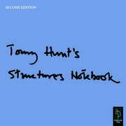 Tony Hunt's Structures Notebook - 2nd Edition book cover