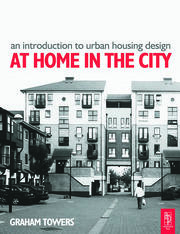 Introduction to Urban Housing Design - 1st Edition book cover