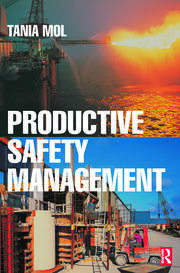 Productive Safety Management - 1st Edition book cover