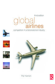 Global Airlines - 3rd Edition book cover