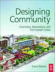 Designing Community - 1st Edition book cover