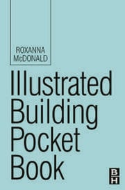 Illustrated Building Pocket Book - 2nd Edition book cover