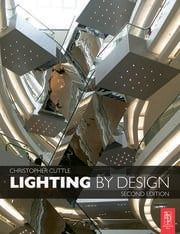 Lighting by Design - 2nd Edition book cover