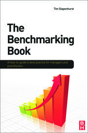The Benchmarking Book - 1st Edition book cover