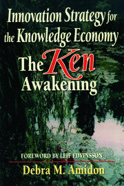 Innovation Strategy for the Knowledge Economy - 1st Edition book cover
