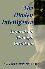 The Hidden Intelligence - 1st Edition book cover