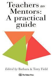 Teachers As Mentors - 1st Edition book cover
