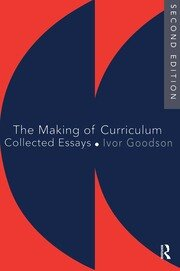 The Making Of The Curriculum - 2nd Edition book cover