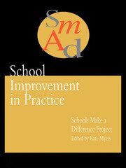 School Improvement In Practice - 1st Edition book cover