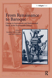 From Renaissance to Baroque - 1st Edition book cover