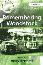 Remembering Woodstock - 1st Edition book cover