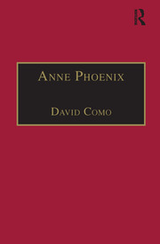 Anne Phoenix - 1st Edition book cover