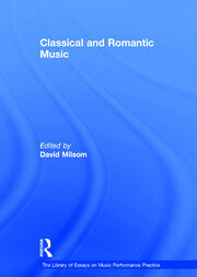 Classical and Romantic Music - 1st Edition book cover