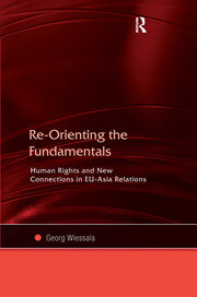 Re-Orienting the Fundamentals - 1st Edition book cover