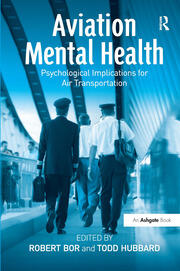 Aviation Mental Health: Psychological Implications for Air Transportation