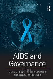 AIDS and Governance - 1st Edition book cover