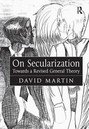 On Secularization - 1st Edition book cover