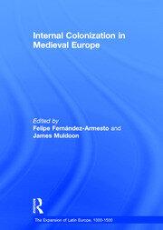 Internal Colonization in Medieval Europe