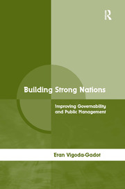 Building Strong Nations - 1st Edition book cover