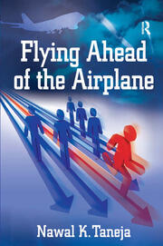 Flying Ahead of the Airplane - 1st Edition book cover