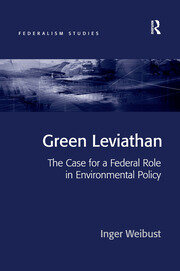 Green Leviathan - 1st Edition book cover