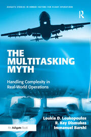 The Multitasking Myth - 1st Edition book cover