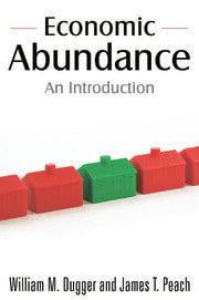 Economic Abundance - 1st Edition book cover