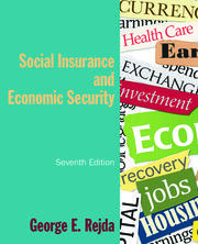 Social Insurance and Economic Security - 7th Edition book cover